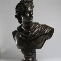 Busta Apollona Belvederského
