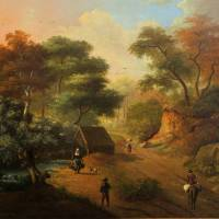 Philippe Budelot (Dijon 1770 - 1829)