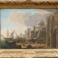 Severoitalský malíř 2. pol. 18. století