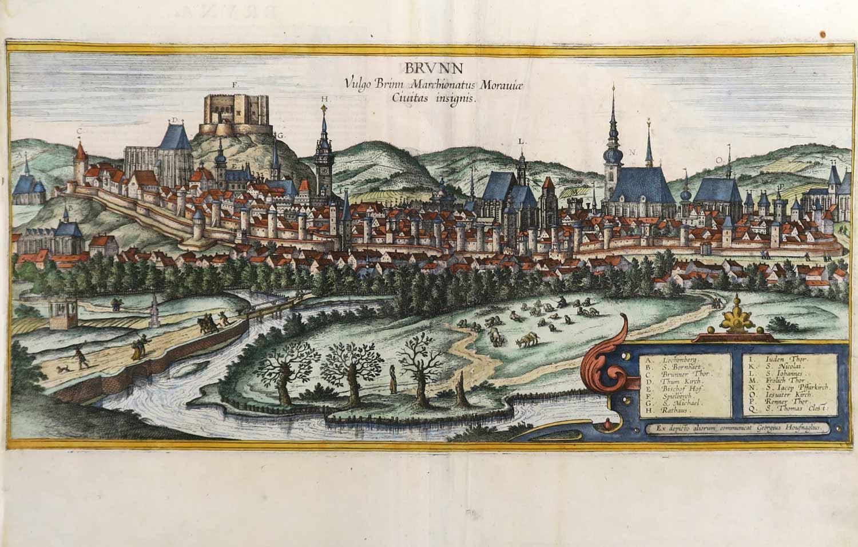 Joris Hoefnagel (1542 - 1601)